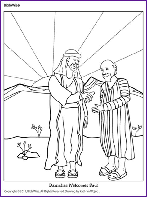 Blind Barnabas Enjoy These Free Printable Bible Coloring Pages Coloring