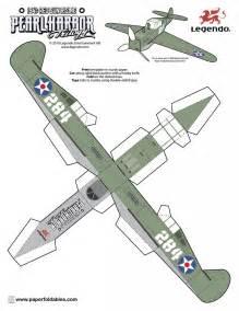 3d paper plane templates aeronaves para armar taringa