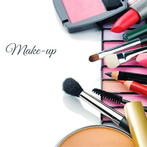 Make Cosmetic best colorful make up products elsoar