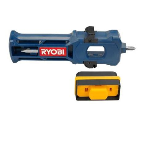 Door Latch Installation Kit by Ryobi Door Latch Installation Kit A99lm1 The Home Depot