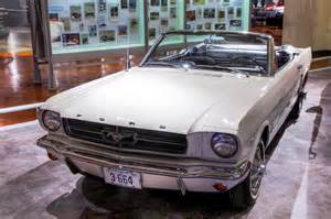 What Year Did Ford Start Ford Mustang Generation 1964 1973 Carsfeatured