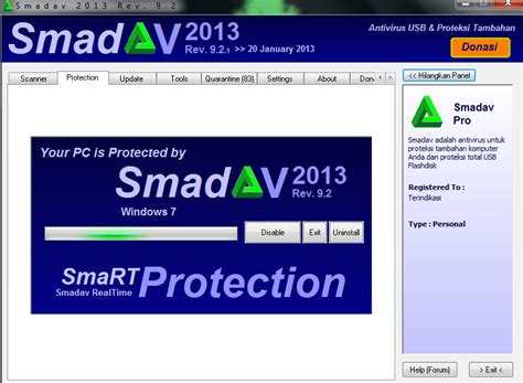 smadav full version antivirus free download smadav pro 9 2 full version terbaru 2013