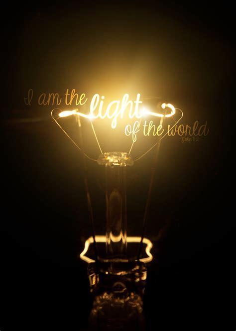 The Light Of The World by Light Of The World By Kevron2001 On Deviantart