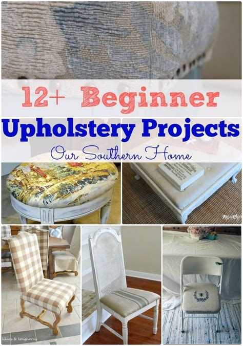 upholstery for beginners beginner upholstery projects to share folding chairs