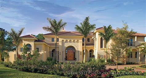 dan sater luxury homes cordillera luxury home plan sater design collection