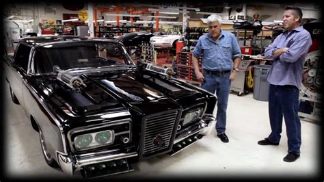 s garage worth fast five picture cars leno s garage