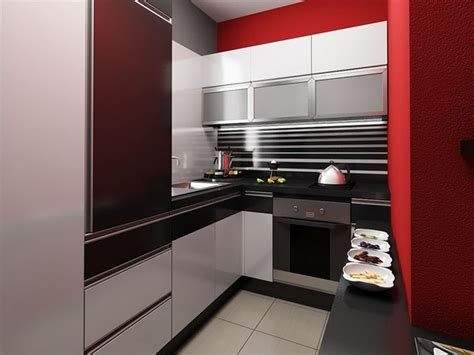 interior design ultra small apartment  modern