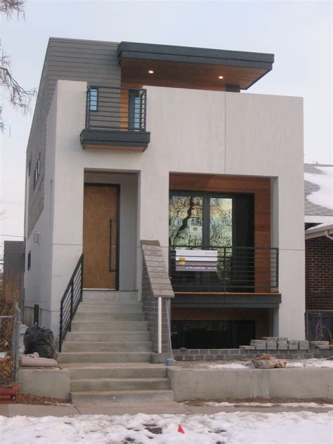 modern small house architecture modern contemporary homes designs and floor
