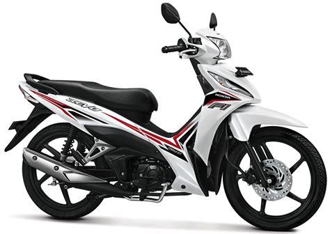 motor bebek  bawah rp  juta  bisa dibeli