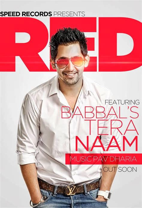song by babbal naam by babbal punjabi song