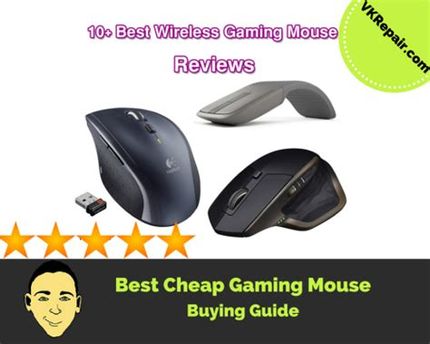 best cheap gaming mouse 12 best cheap gaming mouse buying guide for 2017