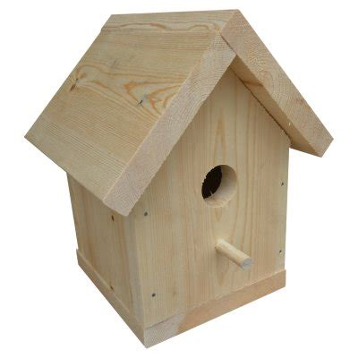 wood bird houses pdf woodworking