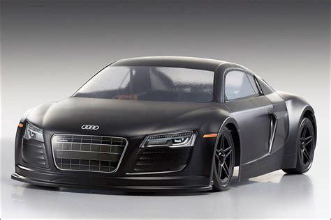 audi r8 matt schwarz preis autos e modelle autos on road 1 10 30916 kyosho