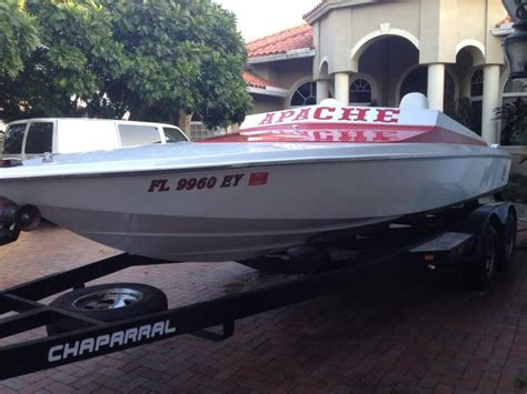 scout offshore boats for sale 1986 apache scout powerboat for sale in florida