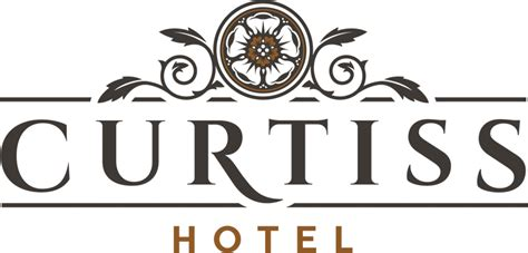 Curtiss Hotel | Curtiss Hotel in Downtown Buffalo NY W Hotels Logo Png