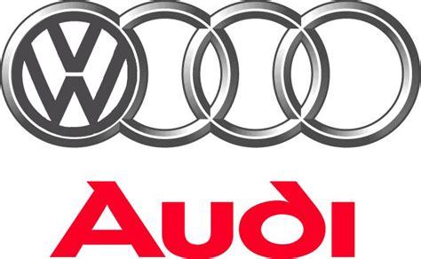 Vw Audi by Anfrage Vw Audi Logo Pagenstecher De Deine Automeile