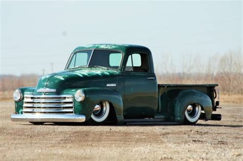 Authentic Ls For Sale by 1952 Chevy Bagged Accuair Ls Lsx Ls2 6 0 Patina Pro