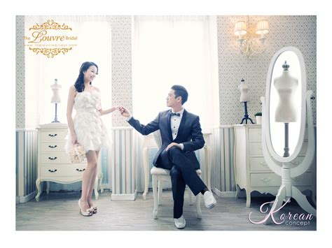 Wedding Concept Singapore by Korean Concept Photoshoot Singapore