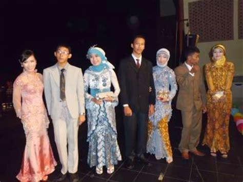 Baju Kebaya Brokat Perpisahan kumpulan foto model baju kebaya untuk perpisahan sekolah trend baju kebaya
