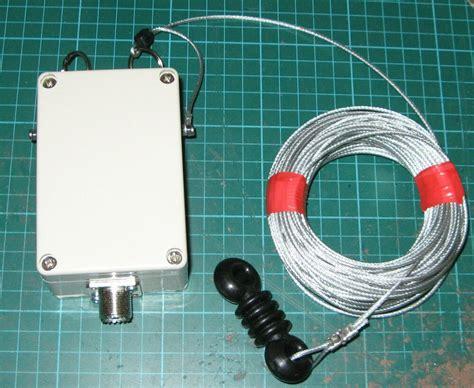 lw 20 dx hf 80 6m multiband wire antenna aerial for icom kenwood yaesu 3751764772654 ebay