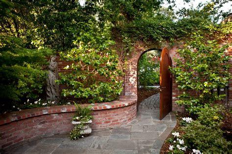 interesting inspiration garden gate landscaping