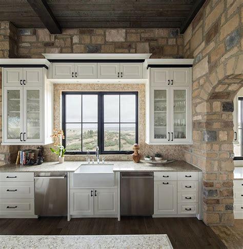 badezimmer backsplashes la cuisine moderne et ses visages multiples design feria