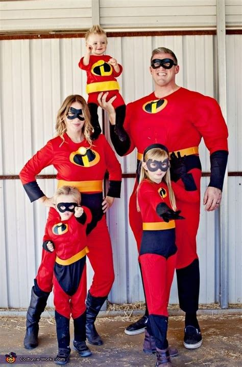 the incredibles costumes best 25 the incredibles costume ideas on