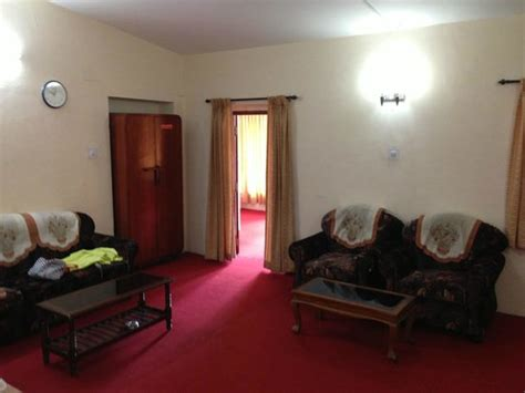 penthouse room picture of ttdc hotel ooty