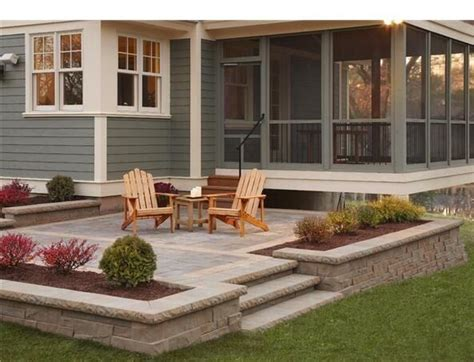 backyard porch ideas 17 best ideas about screened porch designs on