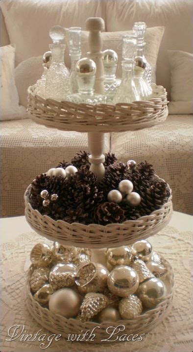 25 best ideas about tiered cake stands on