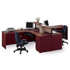 3 Person Computer Desk by 1000 Images About Two Person Office Desks On Two Person Desk Home Office And Desks