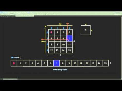 tutorial html game javascript html game development tutorial 6 tilemap math