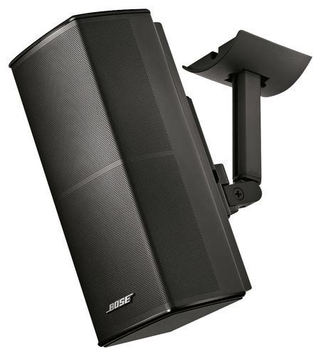 bose acoustimass  series   channel home theater