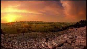 Sunrise 4k jerusalem israel wallpaper free 4k wallpaper