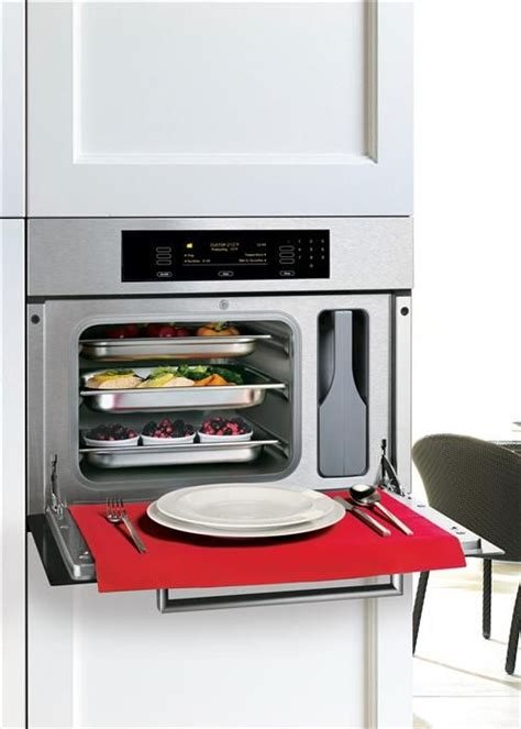 healthy kitchen appliances miele steam cooking technology for a healthy kitchen