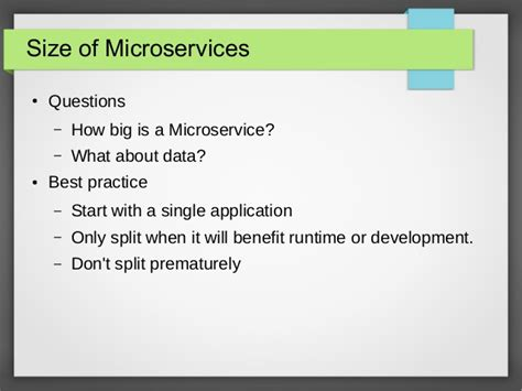 start building restful microservices using http with scala a start guide to building microservices using http with scala in a one week read books microservices patterns and anti patterns