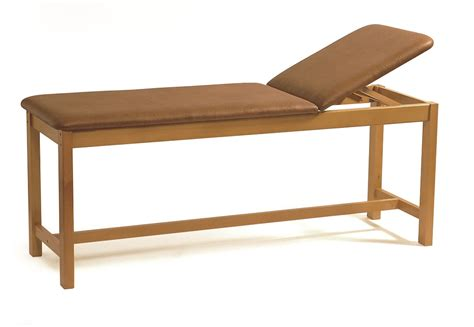 physiotherapy couch wooden treatment couch for shortwave therapy ems physio