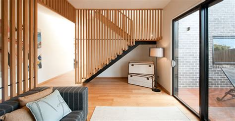 Oak Handrail American Oak Timber Staircase S Amp A Stairs