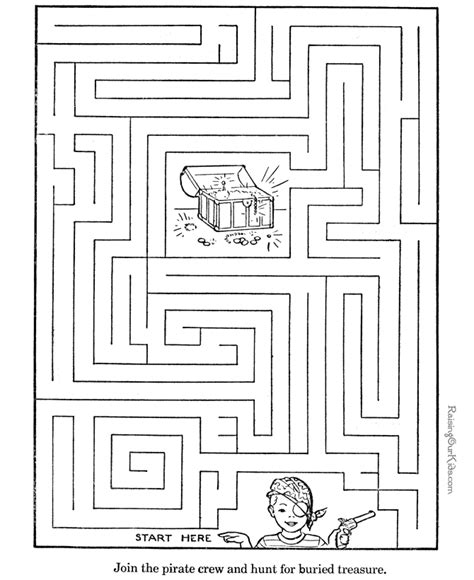 printable kids activities activities for children printable mazes for kids are fun