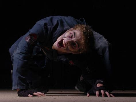Waukesha Haunted House by Wisconsin Feargrounds Offers Spooky Experience