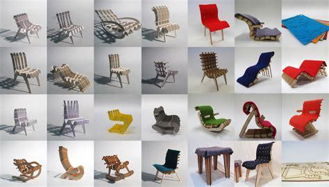 sketch chair  programa  disenar  construir tus