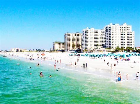 clearwater beach florida beaches beach vacation