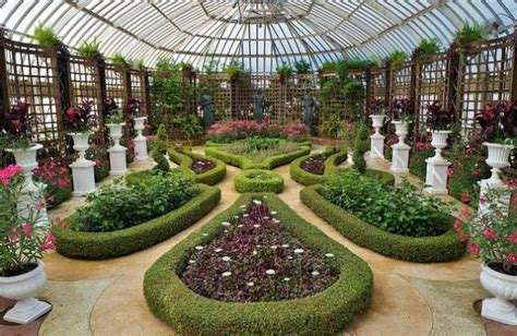 Pittsburgh Phipps Conservatory And Botanical Gardens Things To Do In Pittsburgh