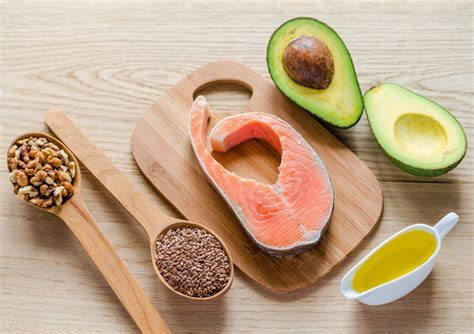 importance of healthy fats real vs scam resource about products