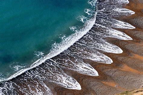 patterns in nature explained essas praias misteriosas est 227 o intrigando os cientistas
