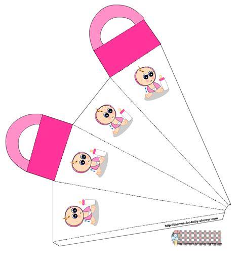 Baby Shower Kit by Bebita Kit De Baby Shower Para Ni 241 A Para Imprimir Gratis