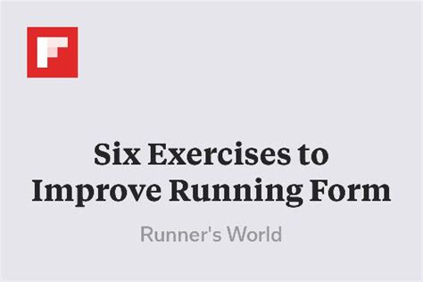 9 tips to improve running six exercises to improve running form http flip it fugso running shops