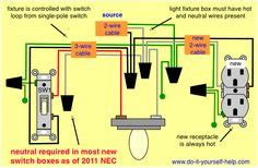 turn light fixture into outlet how to wire switches combination switch outlet light