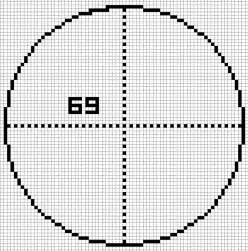 circle template minecraft minecraft circle chart quotes