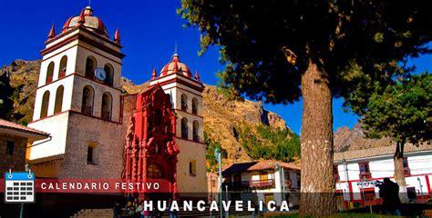 www dre de huancavelica 2016 calendario festivo de huancavelica iper 250